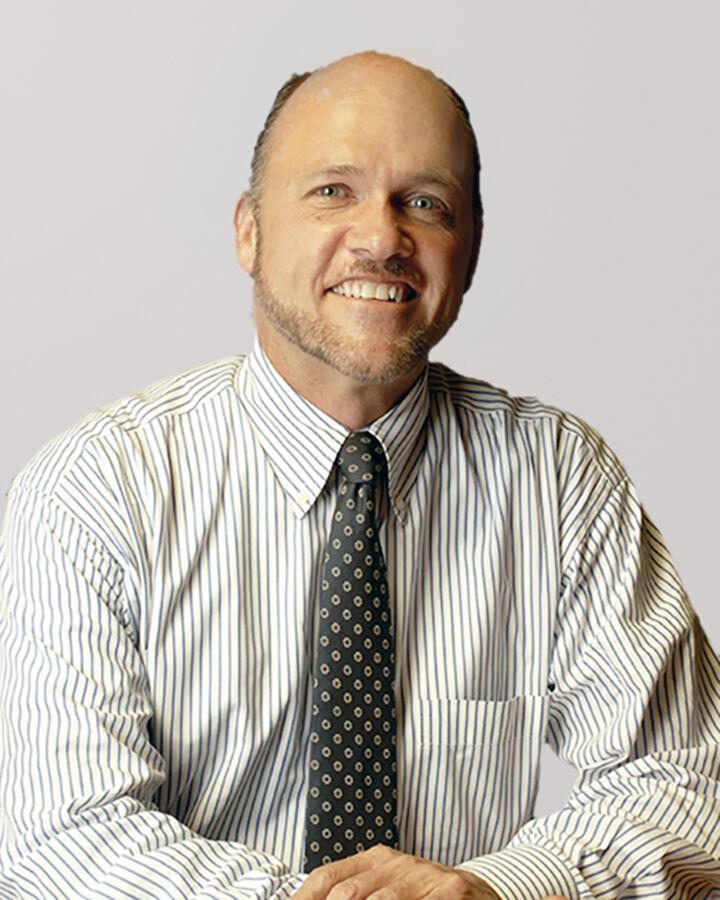 Doug Steele